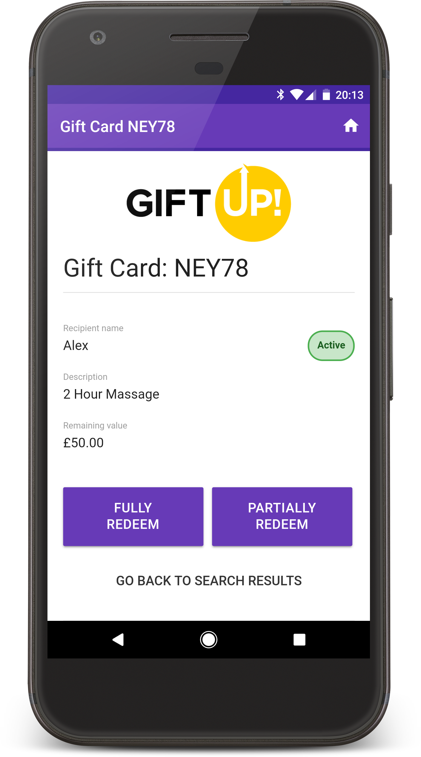 Gift Up Sell Instant Gift Cards On Your Website With No Monthly Fee