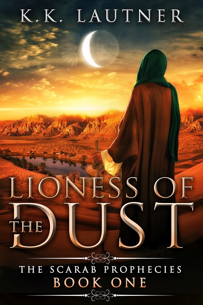 Lioness of the Dust cover.jpg
