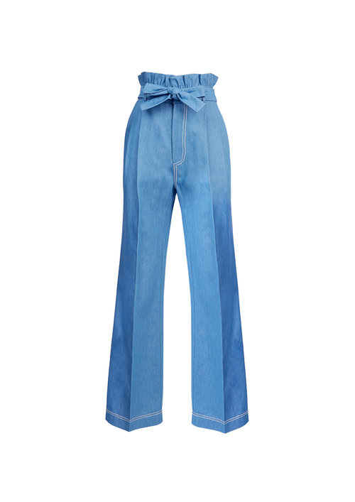 6d7e5575 ... Denim Wide-Leg Pants. EDIT--SORAPOLSS18_1501.jpg