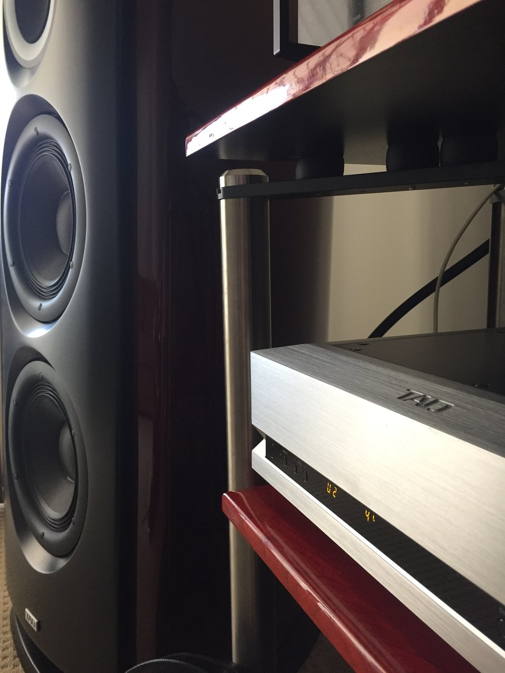 TAD Labs - Reference One MK2