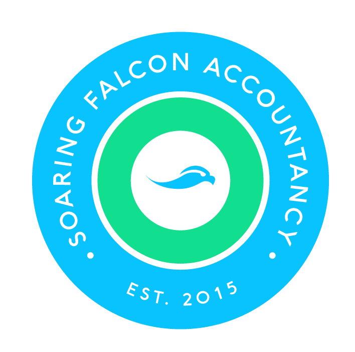 Soaring Falcon Accountancy | Award Winning Cloud Accountancy Specialists