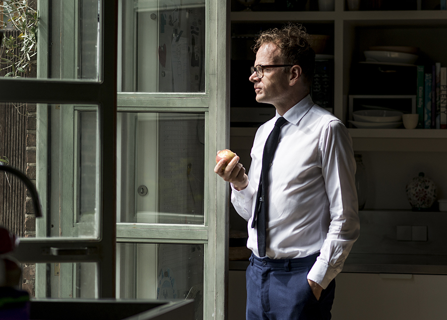 Aernoud Bourdrez / Lawyer