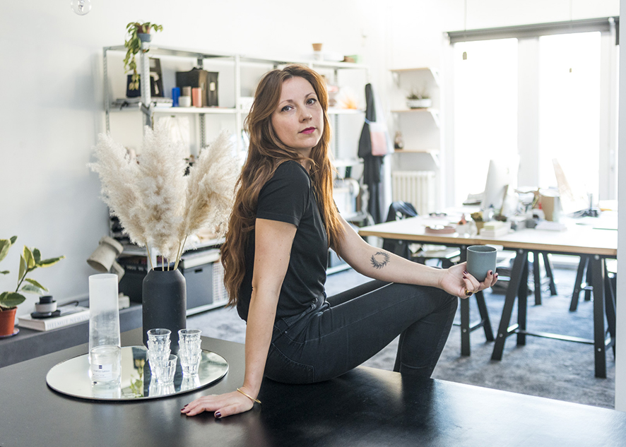 Mae Engelgeer / Textile Designer