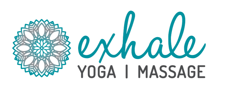 Exhale Yoga & Massage