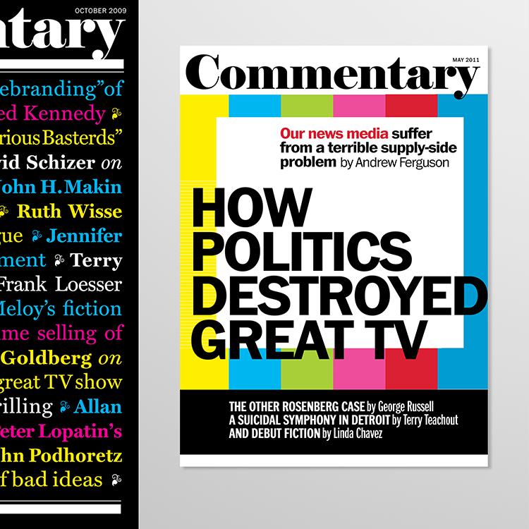 Commentary Magazine