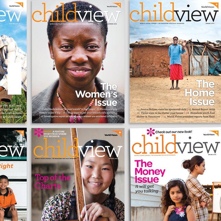 Childview Magazine