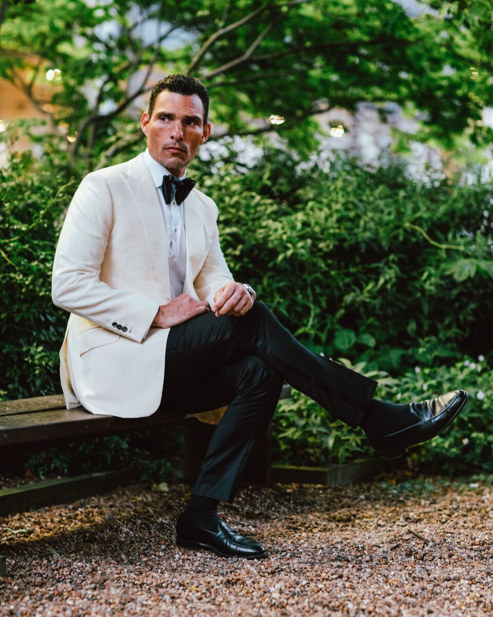 Sartor London celebrating the art of dressing well