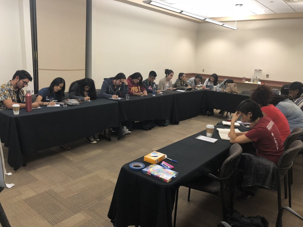 Queer and Trans Youth Leadership Summit