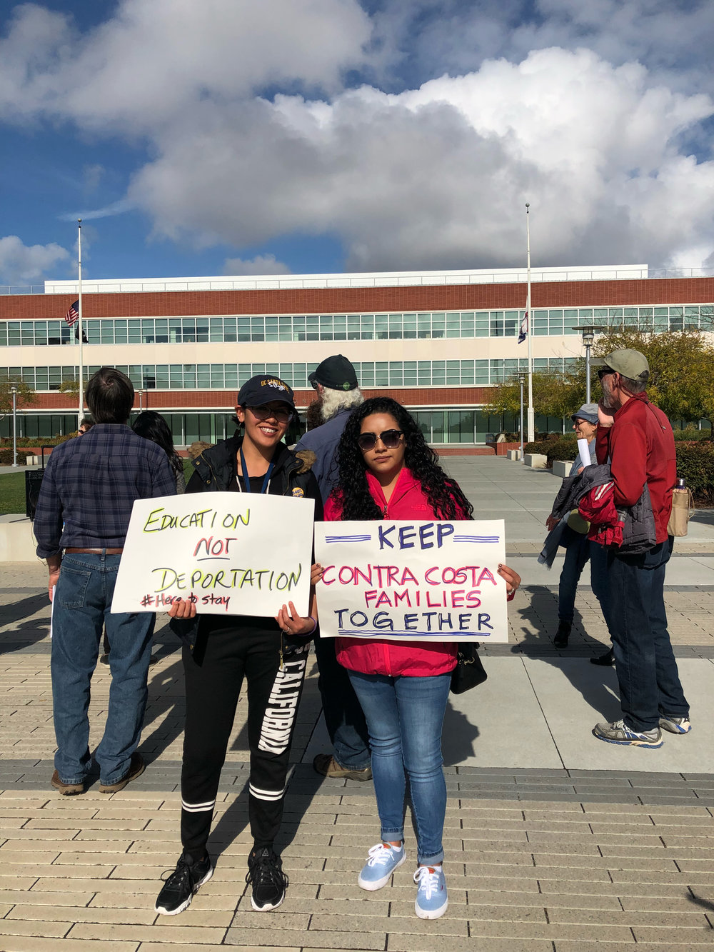 Operation Dream Act Now!