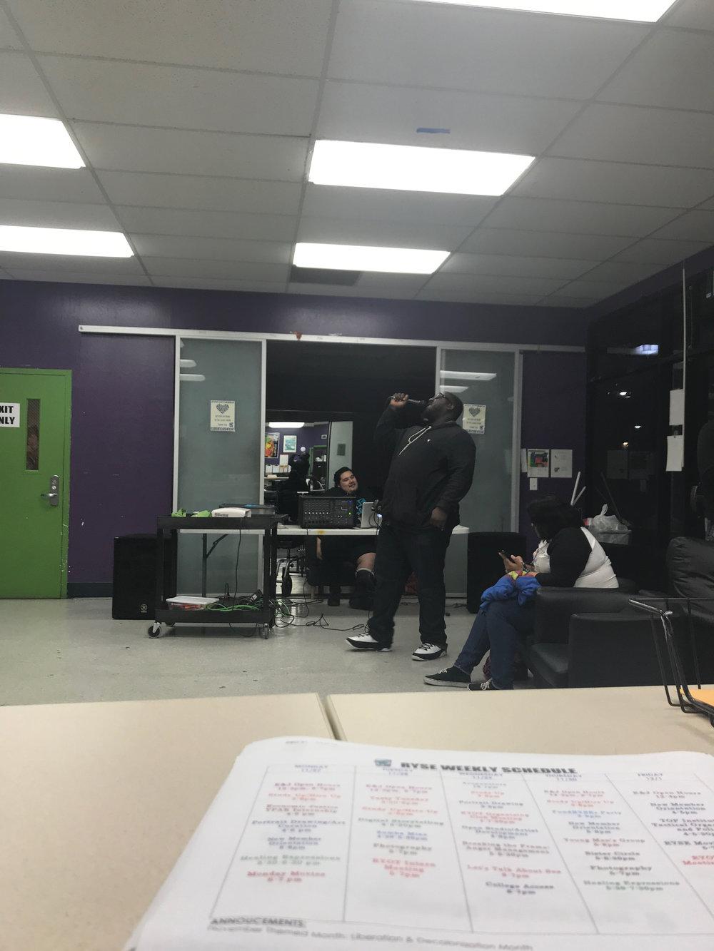 Karaoke + Member Engagement