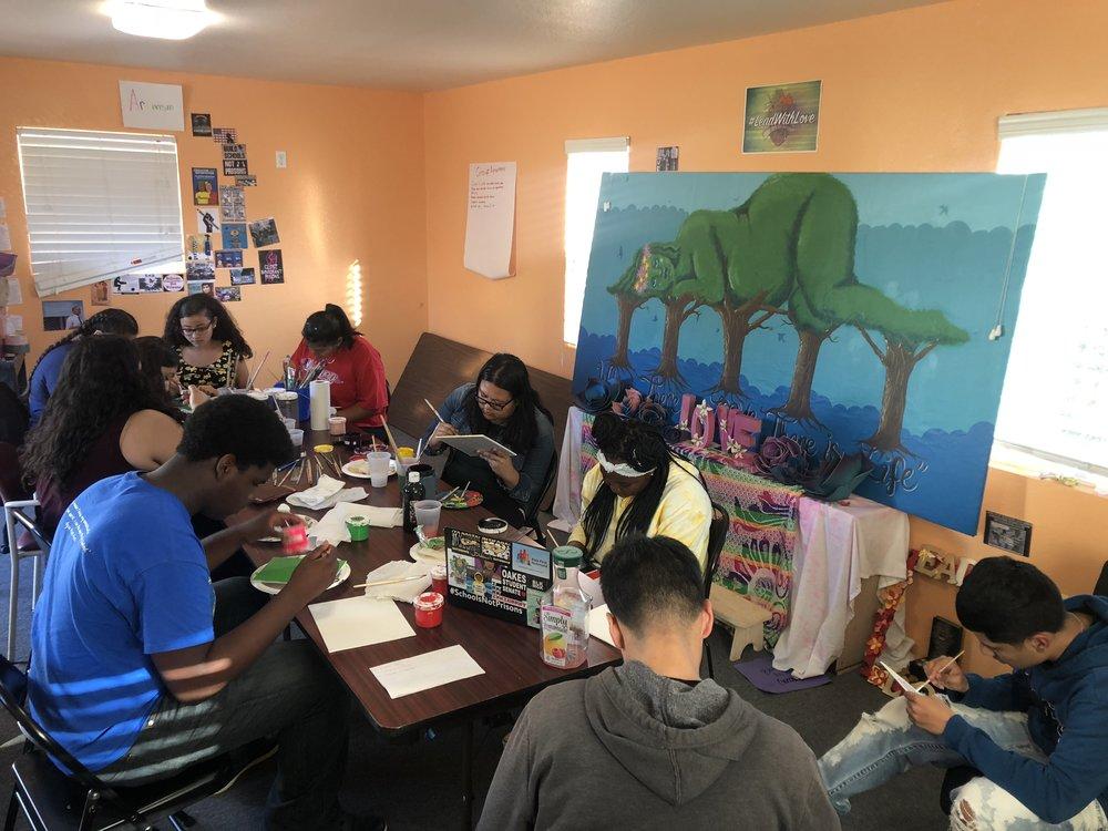 Culture Heals Workshop