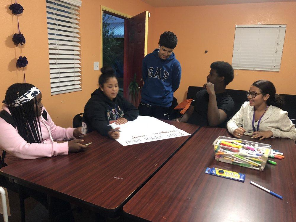 Youth Organizing Cohorts: A RYSing Leaders Gathering