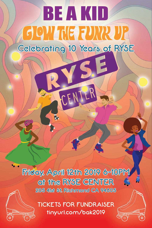 Blog — RYSE Center