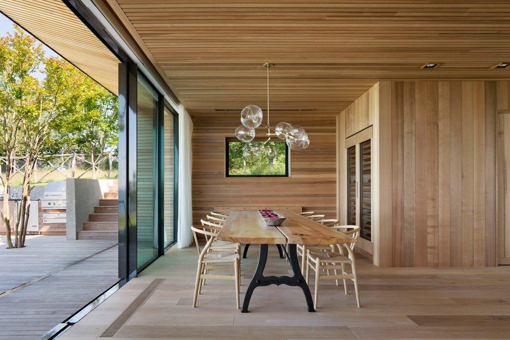 Peconic House, the Hamptons