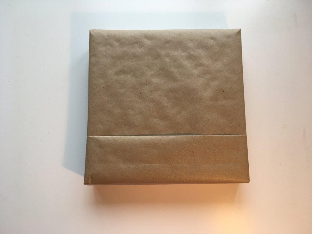 Fold in Paper