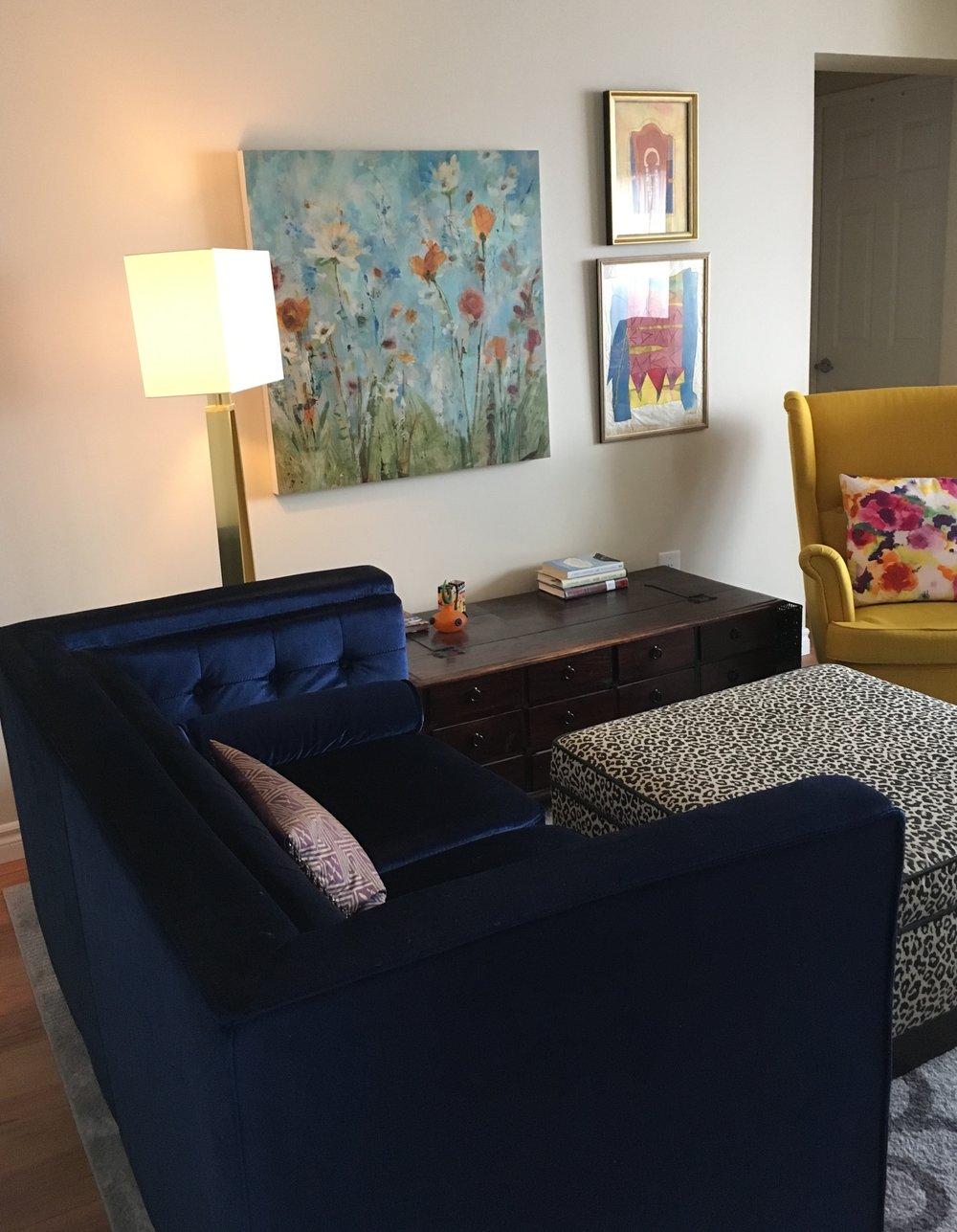 Sophistique Interior Design