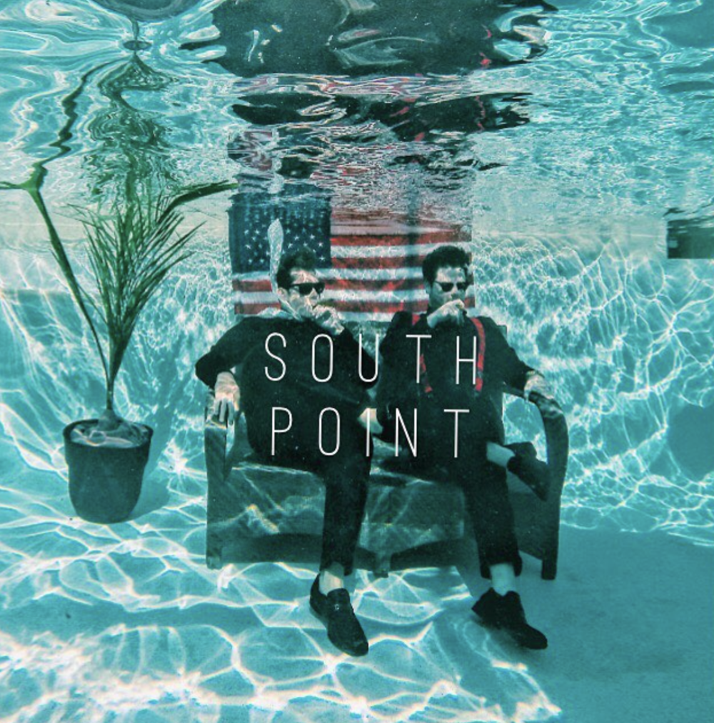 Southpoint - Band, Writer