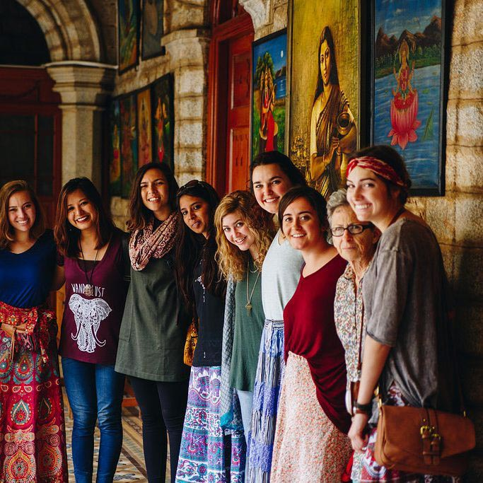Go! Mission trips  -