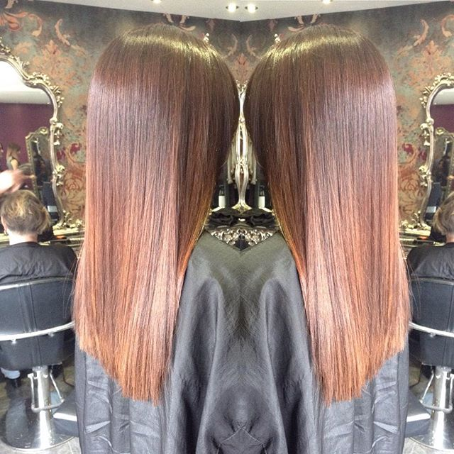 Balayage by Catherine