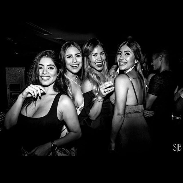 #entouragetuesdays @enviemiami Always spicy & hot! #enviemiami