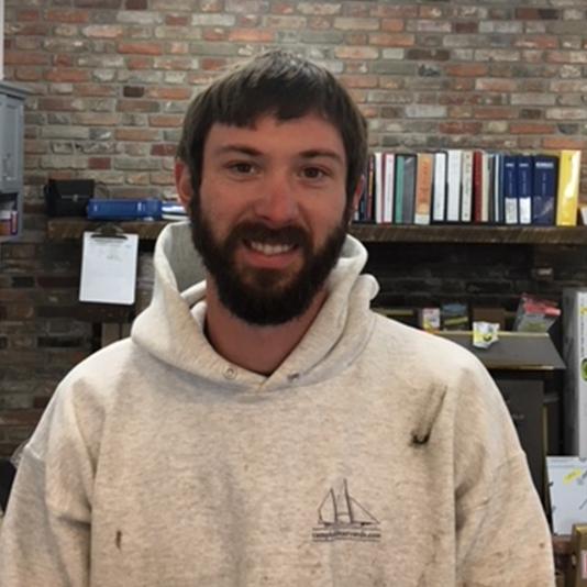 Ryan Cherbonnier - Crew Member since 2018
