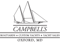 Campbell's Boatyards Custom Yachts and Yacht Sales