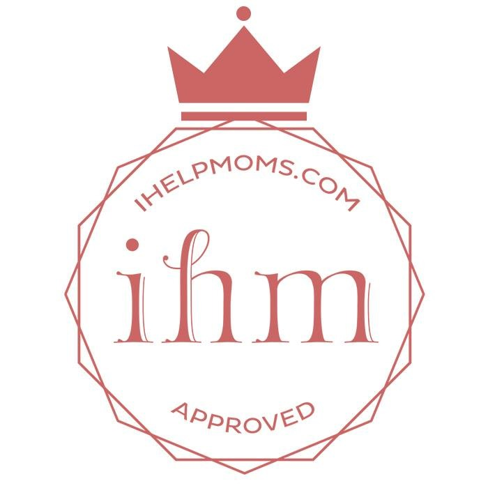 This blog post contains sponsored links and was generously supported by  ihelpmoms.com , providing resources on a mission to make motherhood easier! I received compensation for my honest review, and all opinions expressed above are my own.