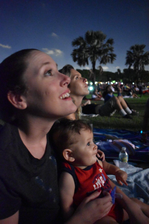 Fireworks Spectacular @ The Biltmore