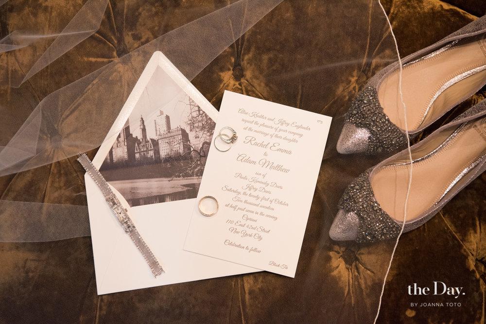 Cipriani Wedding - Rachel And Adam