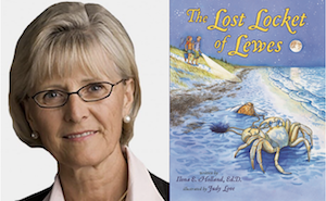 The Lost Locket of Lewes -