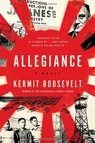 Copy of Allegiance: A Novel