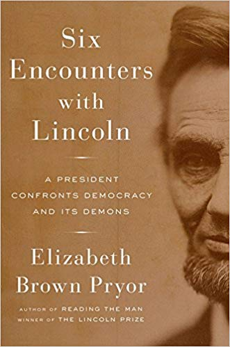 Copy of Lincoln: A President Confronts Democracy and Its Demons