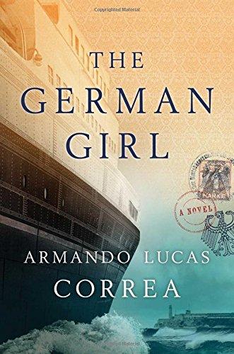 Copy of The German Girl: A Novel