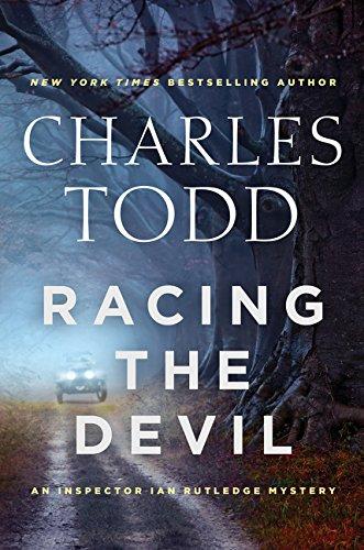 Copy of Racing the Devil: An Inspector Ian Rutledge Mystery