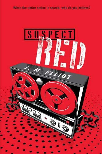 Copy of Suspect Red