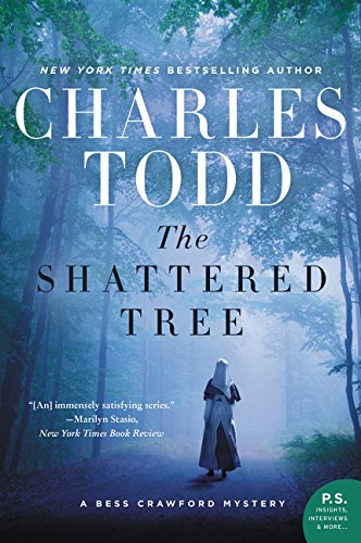 Copy of The Shattered Tree: A Bess Crawford Mystery
