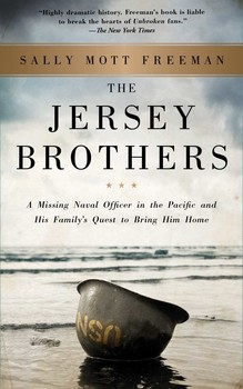The Jersey Brothers -