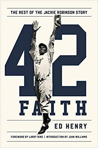 42 Faith: The Rest of the Jackie Robinson Story -