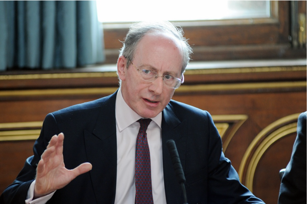 Sir Malcolm Rifkind QC - Sir Malcolm Rifkind served as a cabinet minister under Prime Ministers Margaret Thatcher and John Major. He was Foreign Secretary in between July 1995 and May 1997, in the run-up to the handover of Hong Kong. He has subsequently made numerous statements in support of human rights in Hong Kong.