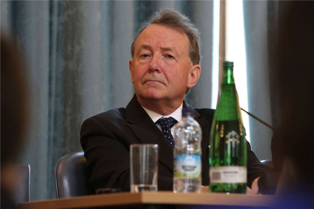 Lord Alton of Liverpool - Lord Alton is a crossbench peer who is known for his interest in human rights issues. He is the founder of the Jubilee Campaign and chairman of the DPRK All Party Parliamentary Group. He has met with a number of leading...