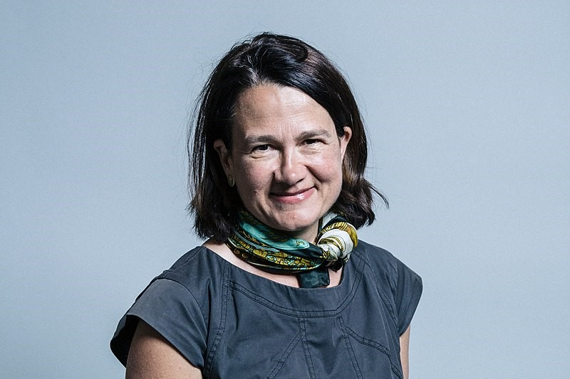 Picture: Official Parliamentary portrait of Catherine West MP