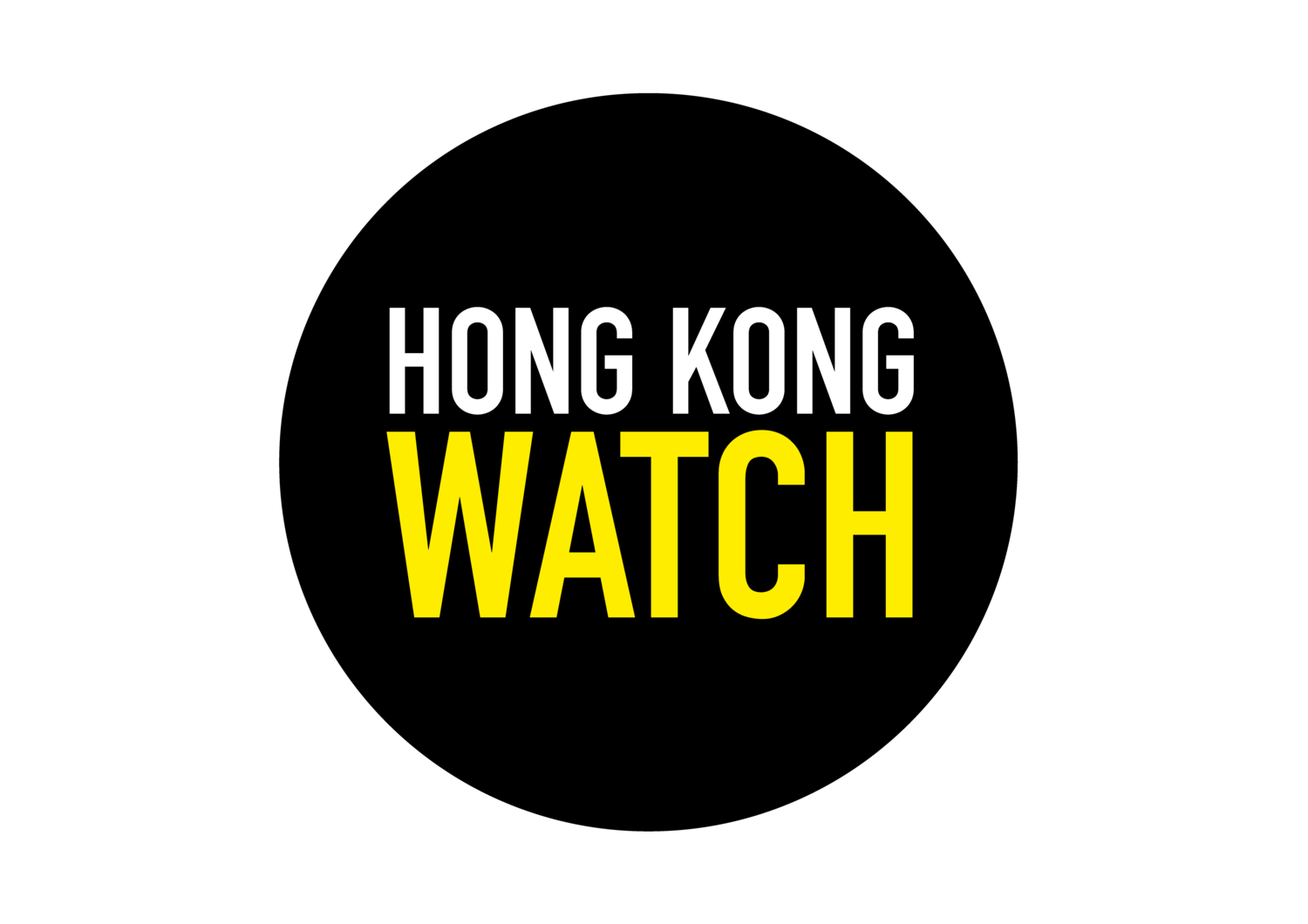 Hong Kong Watch