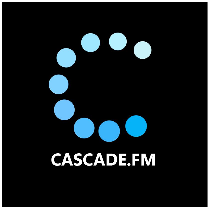 Episode 2: Nine Inch Nails - The Slip — Cascade.FM