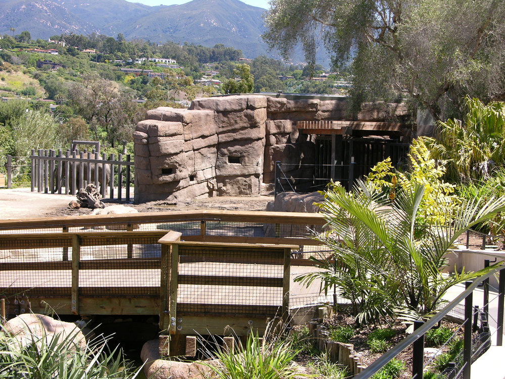 Elephant Exhibit Santa Barbara Zoo.jpg