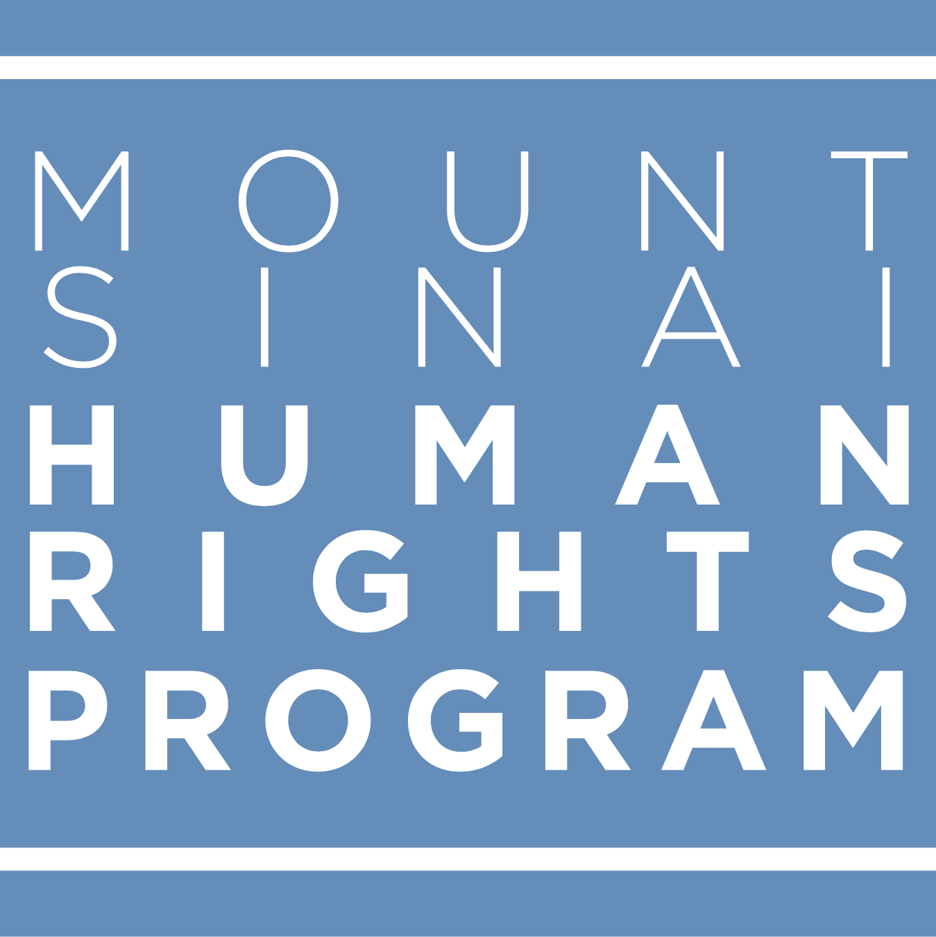 The Mount Sinai Human Rights Program