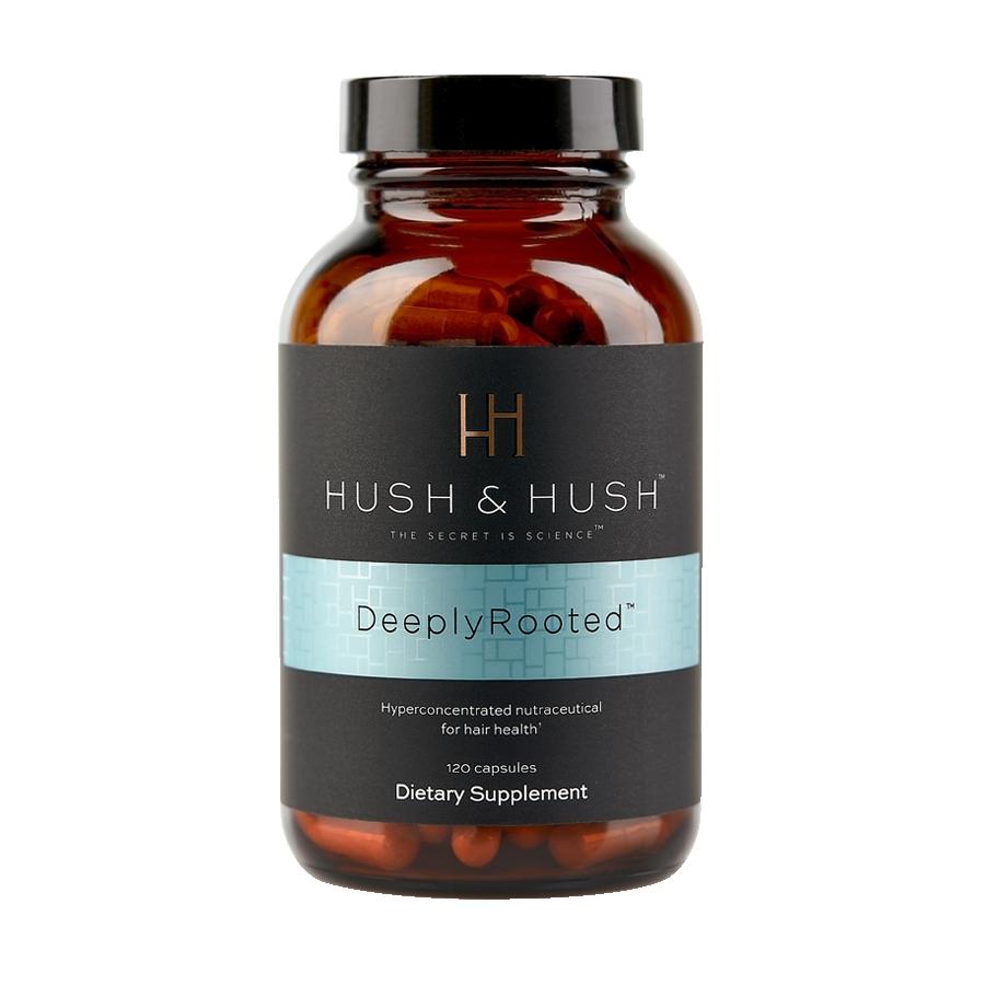 HUSH & HUSH | DeeplyRooted