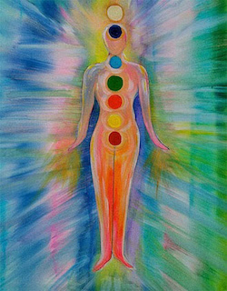 acupuncture & wellness of the palm beaches- chakra balancing with color light