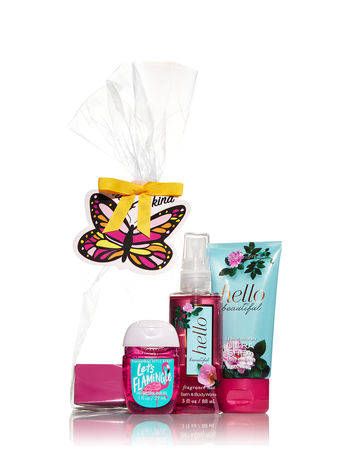 Gift Set above is only $11.50!!!