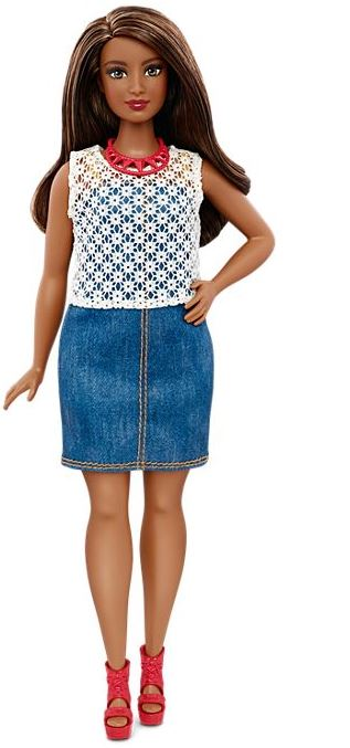 Barbie Fashionistas Doll 32