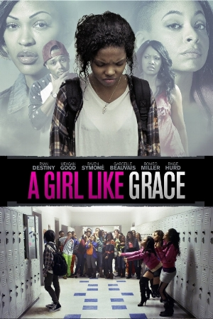 I'll admit I shed a tear or two. this movie takes place in a high school settling and touches on bullying. I would DEFINITELY watch this with a group of teens and have a discussion about it.